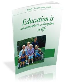 free education is charlotte mason