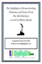 Free Christmas Poem Easter Poem Read Aloud