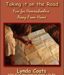 Free Homeschool eBook: Taking it on the Road by Lynda Coats (Instant Download)