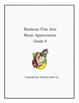 Free High School Music Appreciation Curriculum