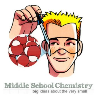 free middle school chemistry