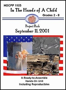 September 11, 2001 Lapbook