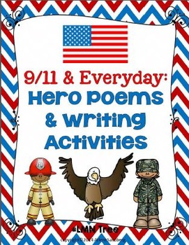 Hero Poems and Writing Activities