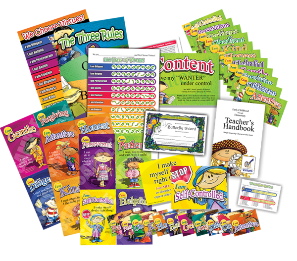 Homeschool deals 25 off your entire cart of we choose virtues you can also take 25 off the entire homeschool kit thats a savings of over 20 fandeluxe Choice Image