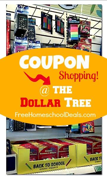 dollar tree homeschool