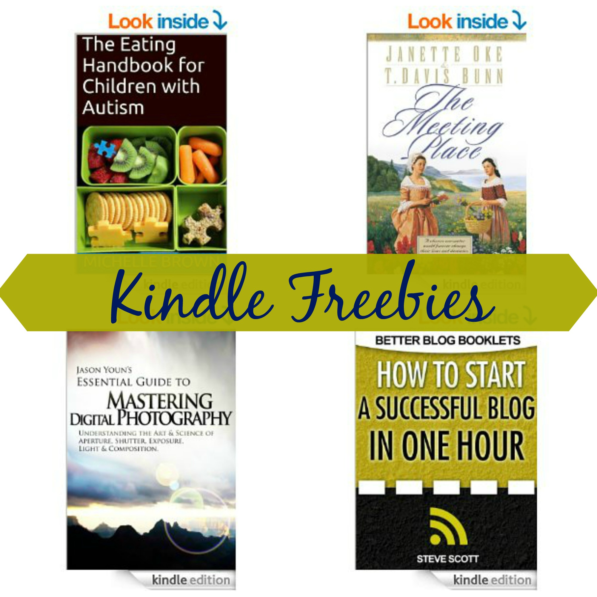 11 Kindle Freebies Low Cost Gardening The Eating