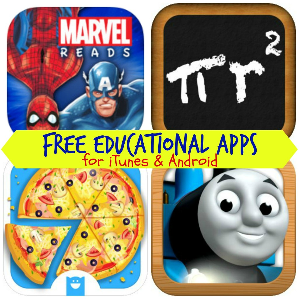 Free Educational Apps For Itunes Amp Android Math Formula