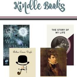 Free Classic Kindle Books