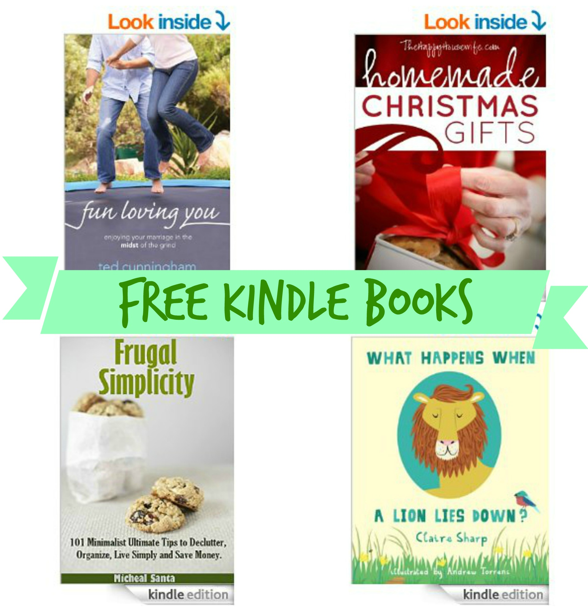 17 Free Kindle Books Firefly From Africa Frugal