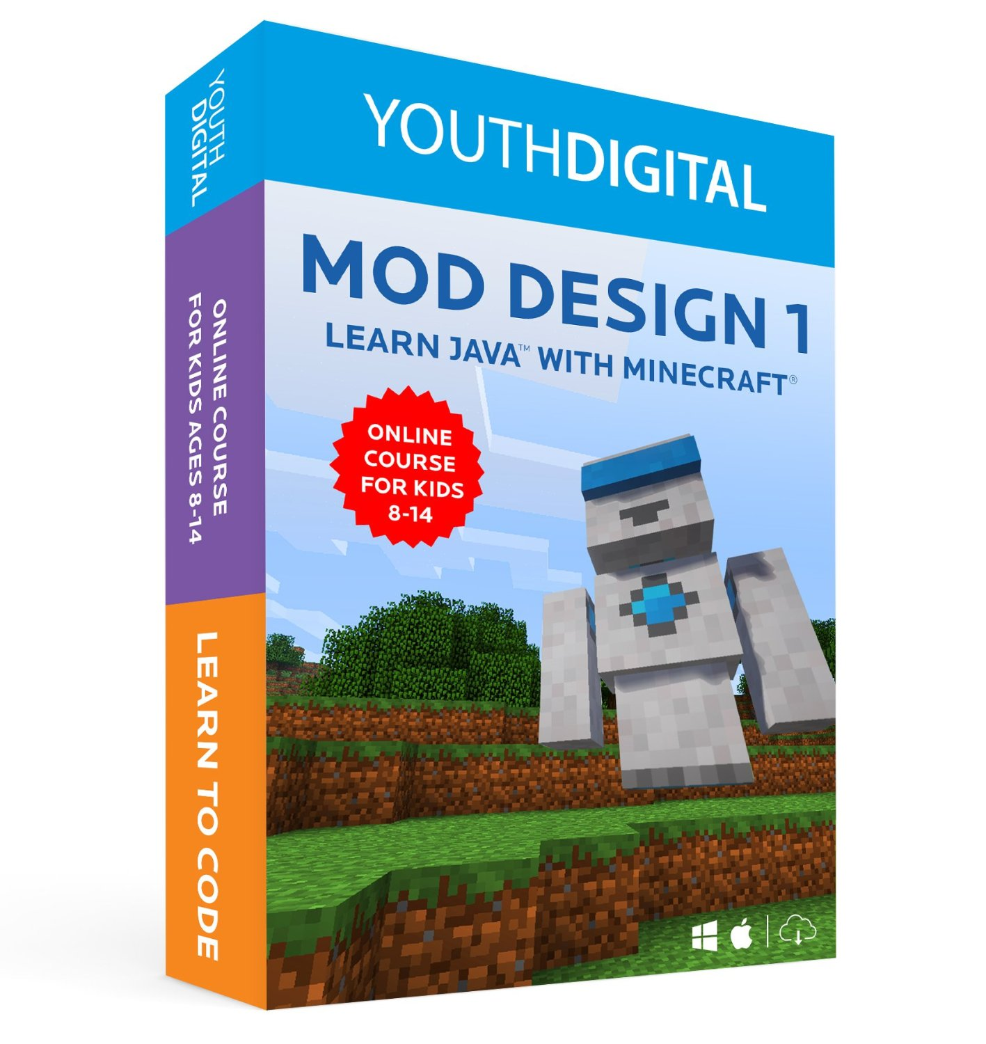 Mod Design 1 Learn Java With Minecraft Only 149
