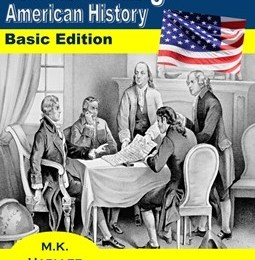Free American History Notebooking Pages (50 Pages)