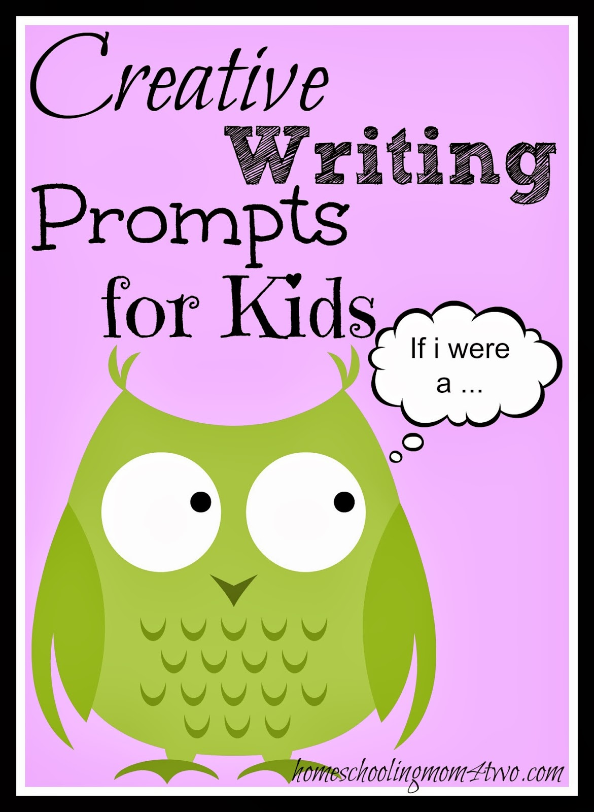 Free 35 Creative Writing Prompts