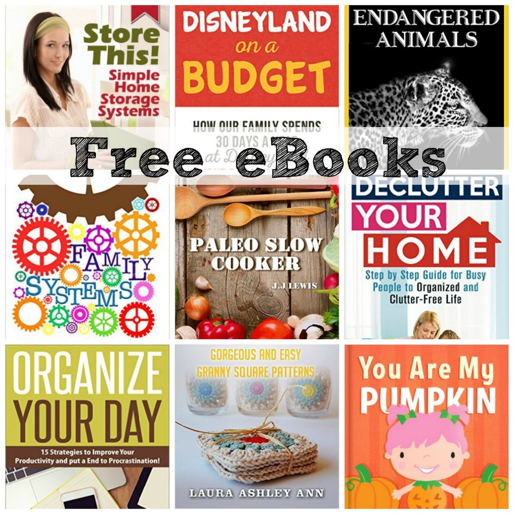 Free Ebooks Disneyland On A Budget Discover Endangered