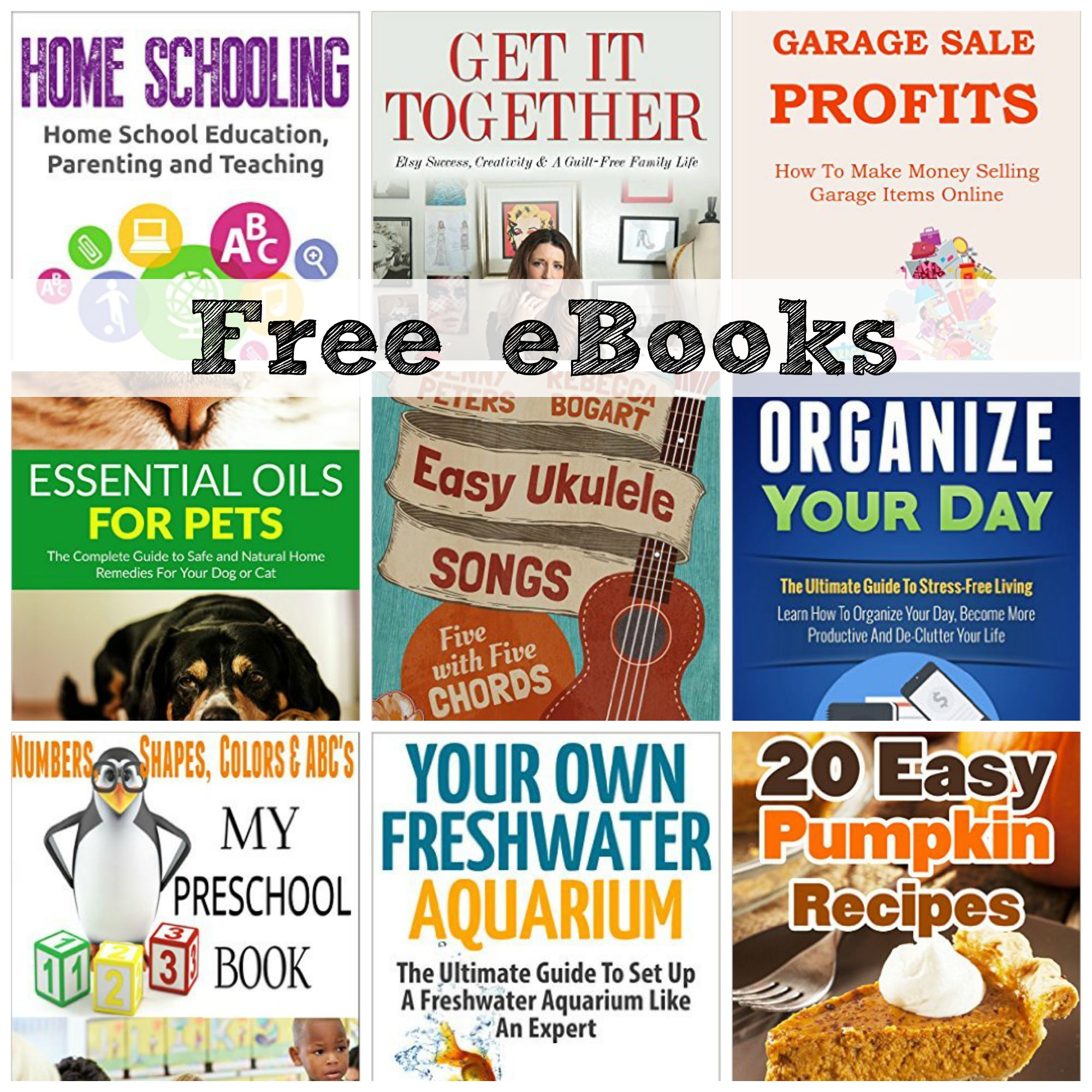 Free Ebooks Easy Ukulele Songs 20 Easy Pumpkin Recipes