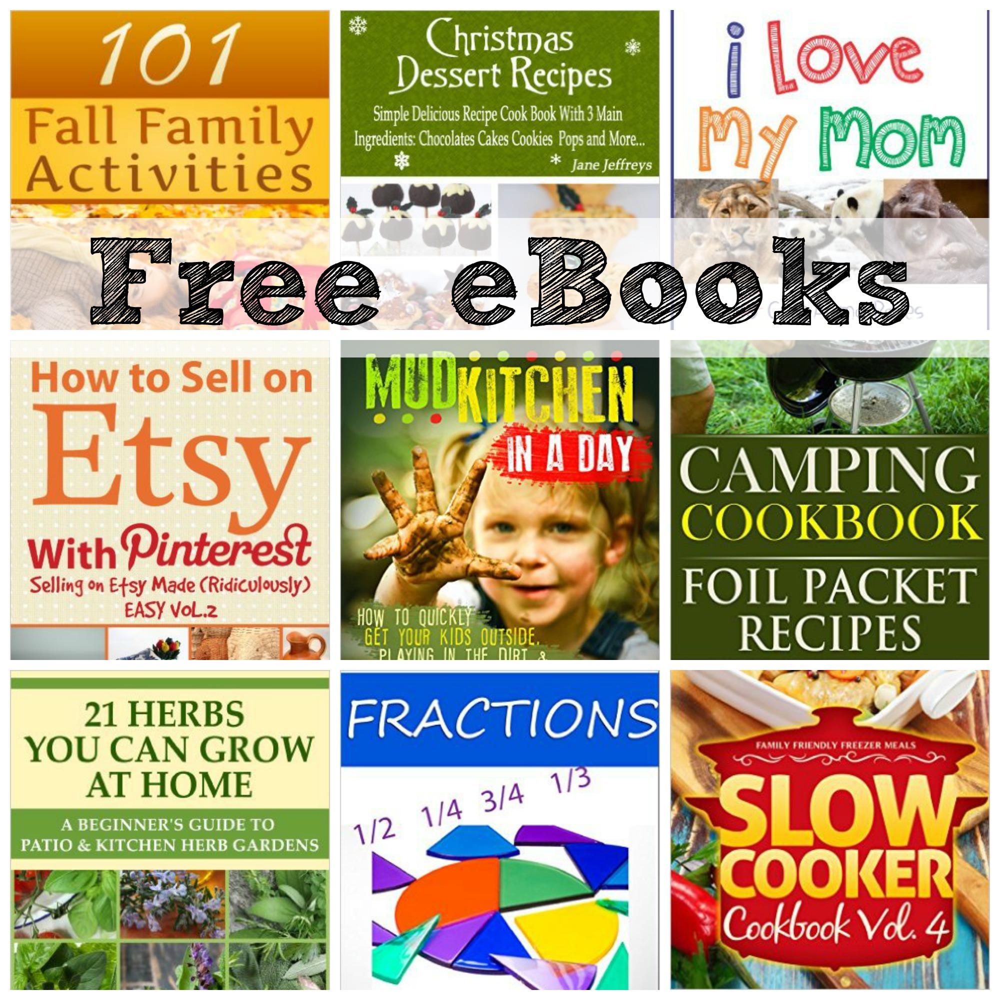 Free Ebooks Beginning Fractions For Kids Christmas
