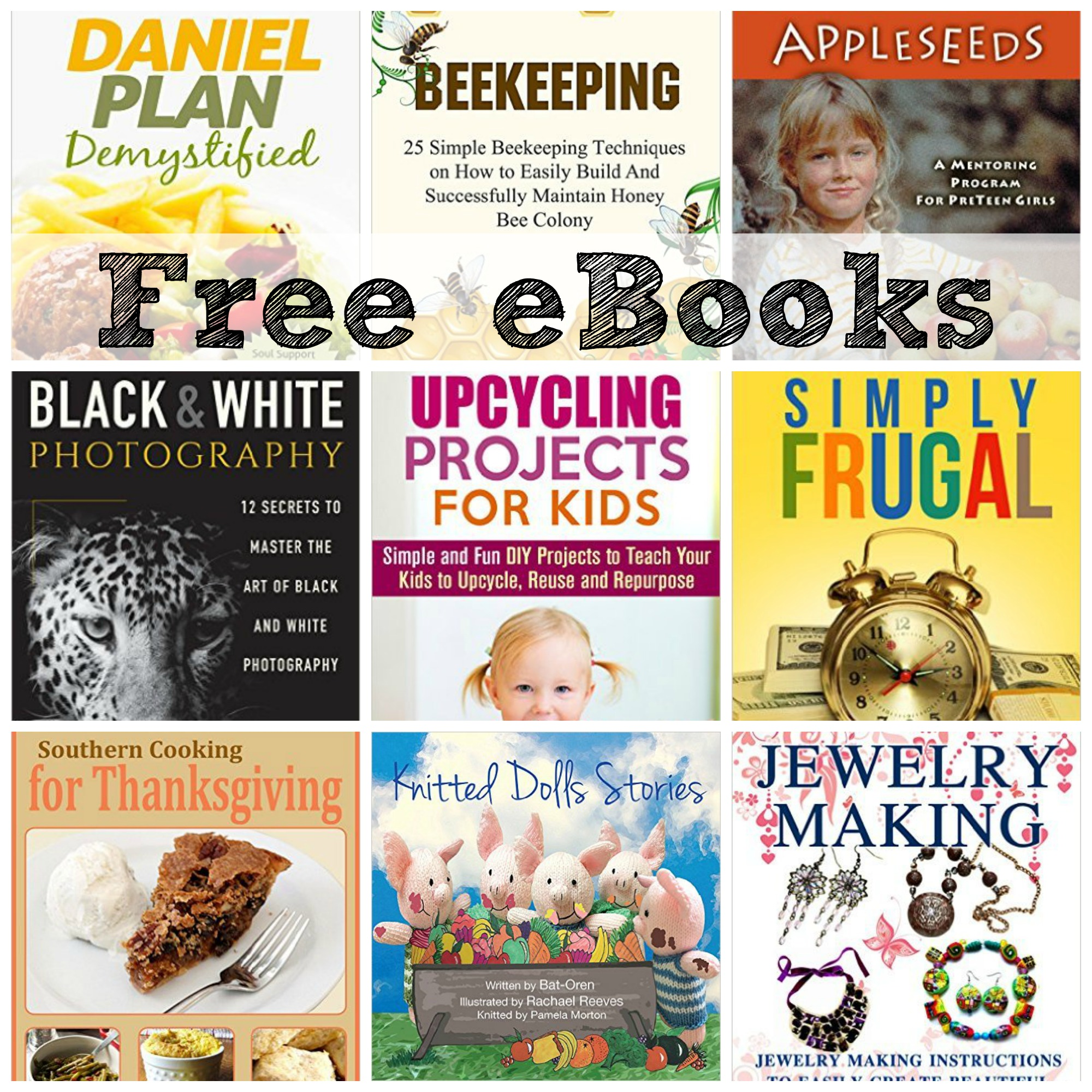Free Ebooks Upcycling Projects For Kids Beekeeping