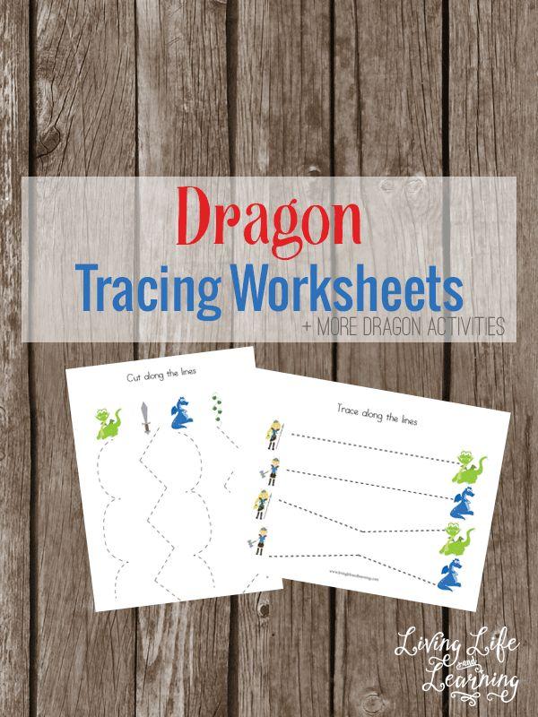 FREE Tracing Worksheets