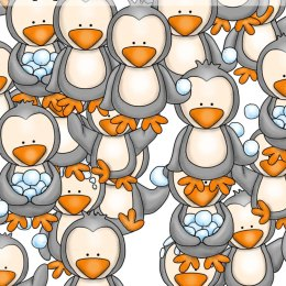 FREE Penguin I Spy Games