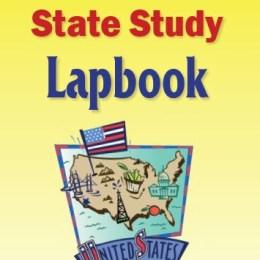 Free State Study Lapbook