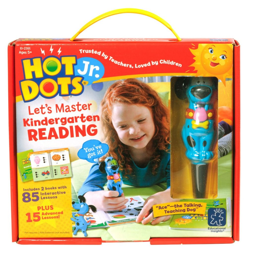 Hot Dots Learning Jr Sets Up To 40 Off