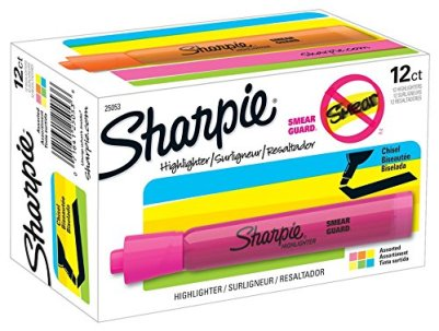 Sharpie Highlighters 12 Pack Only $5.19! (49% Off!)