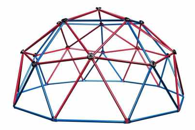 Geometric Dome Climber Play Center Only $170! (Reg. $250!)