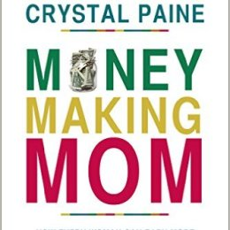 Money Making Mom Kindle eBook Only $0.99! (94% Off!)