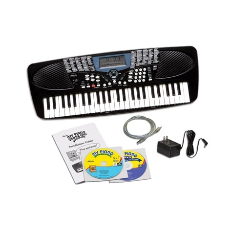 Piano Starter Pack for Kids Only $99.99 + Free Shipping! (Reg. $150!)