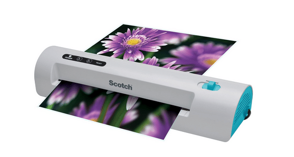 Scotch Thermal Laminator Only $17! (43% Off!)