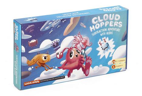 Cloud Hoppers