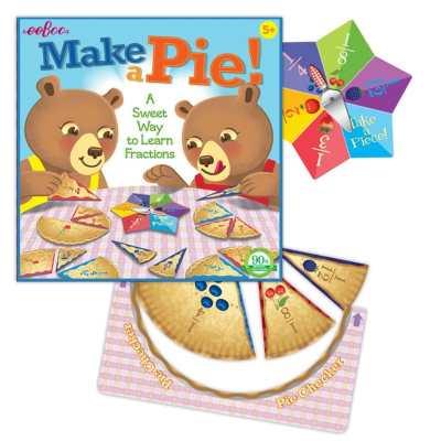 Make a Pie!