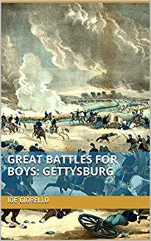 Great Battles for Boys: Gettysburg