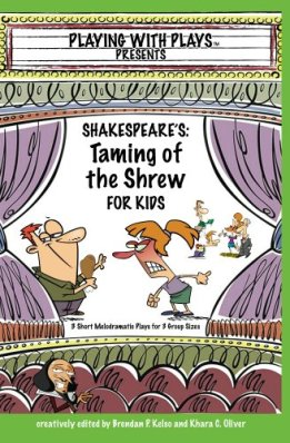 Taming of the Shrew for Kids