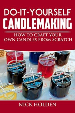Do-It-Yourself Candlemaking