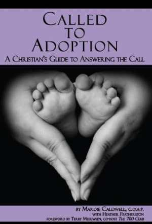 Called to Adoption