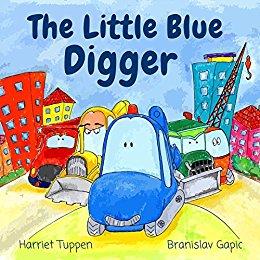 Little Blue Digger