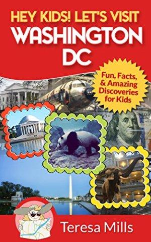 Let's Visit Washington D.C.