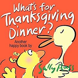 What's for Thanksgiving Dinner?