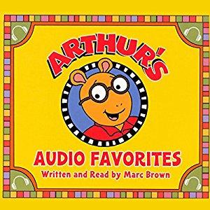 Arthur's Audio Favorites