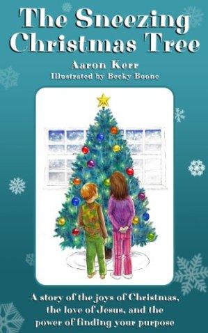 The Sneezing Christmas Tree