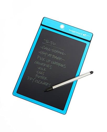 Boogie Board LCD Writing Tablet Only $15.99! (Reg. $30!)