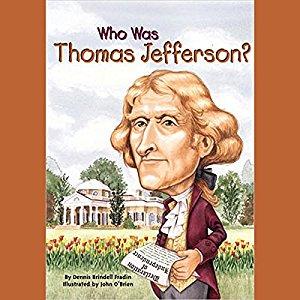 Who Was Thomas Jefferson?