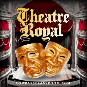 Free Theatre Royal Audio Dramatizations