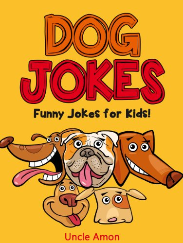 Dog Jokes for Kids