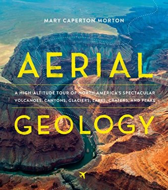 Aerial Geology eBook Only $1.99! (Reg. $34.95!)