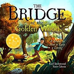 The Bridge of the Golden Wood