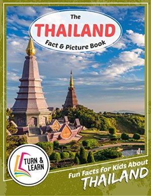 Thailand Fact and Picture Book