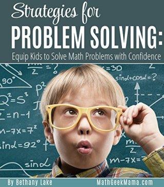 Strategies for Problem Solving