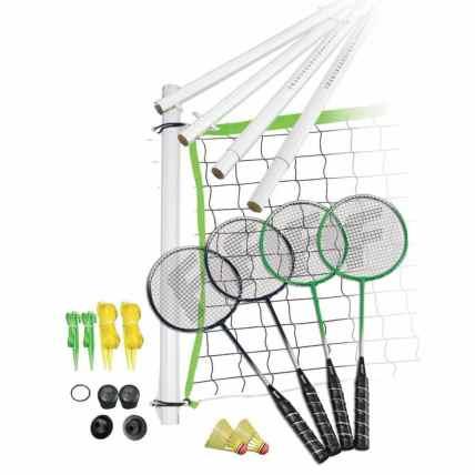 Franklin Sports Intermediate Badminton Set Only $15.50! (Reg. $40!)
