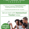 Homeschool Tracker 1-Year Membership Only $32.50! (50% Off) - LAST DAY!